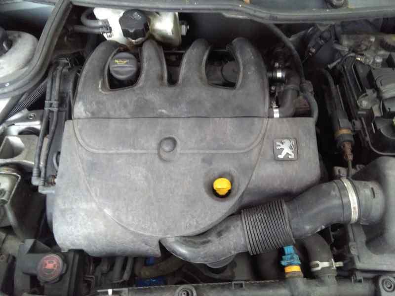 PEUGEOT 206 BERLINA XR  1.9 Diesel (69 CV)     06.98 - 12.02_img_1