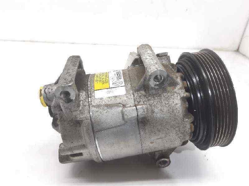 COMPRESOR AIRE ACONDICIONADO RENAULT SCENIC II Grand Confort Dynamique  1.5 dCi Diesel (101 CV) |   04.04 - 12.05_img_2