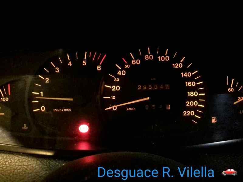 OPEL OMEGA B Básico Berlina  2.5 Turbodiesel (X 25 TD / U 25 TD / L93) (131 CV) |   04.94 - 12.99_img_2