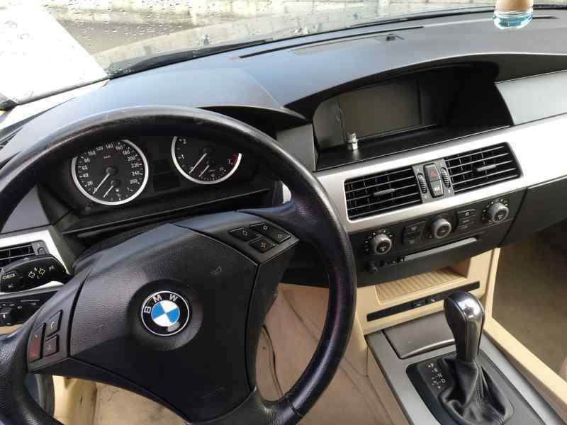 BMW SERIE 5 BERLINA (E60) 520i  2.2 24V CAT (170 CV)     07.03 - 12.05_img_4