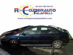 citroen c5 berlina exclusive  2.0 hdi cat (rhr / dw10bted4) (136 cv) 2004-2006 RHR VF7RCHRGG76