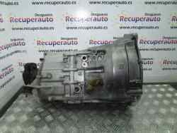 CAJA CAMBIOS BMW SERIE 3 BERLINA (E46) 320d  2.0 16V Diesel CAT (136 CV) |   04.98 - 12.01_mini_1