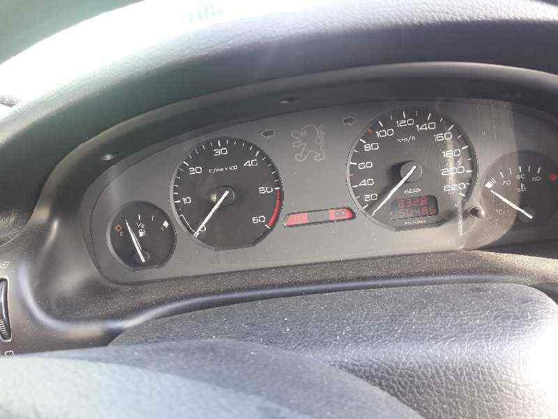 MOTOR ARRANQUE PEUGEOT 406 BERLINA (S1/S2) SLDT  1.9 Turbodiesel CAT (90 CV) |   08.95 - 12.98_img_2