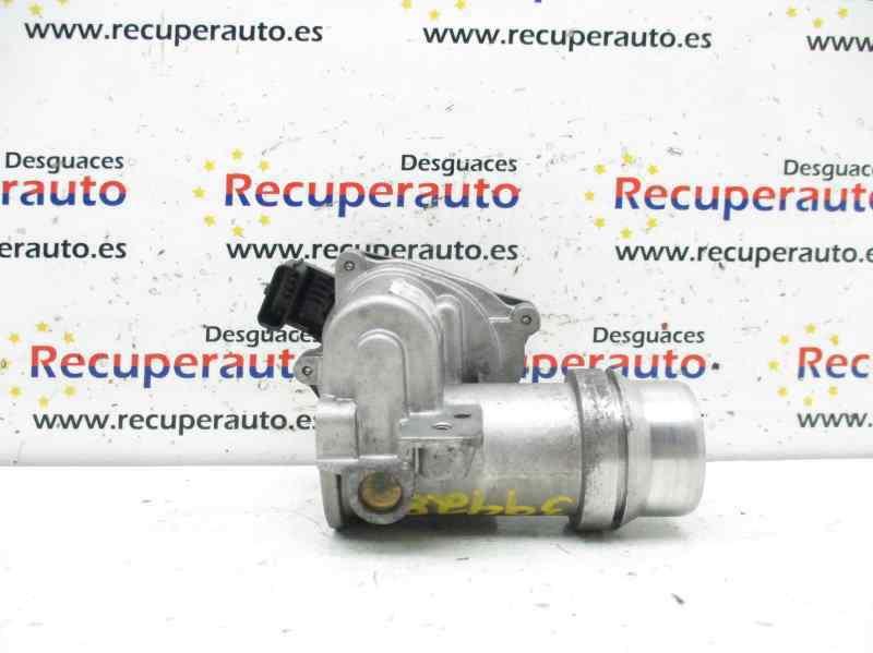 CAJA MARIPOSA RENAULT MEGANE III BERLINA 5 P Emotion  1.5 dCi Diesel FAP (110 CV) |   09.10 - 12.15_img_0