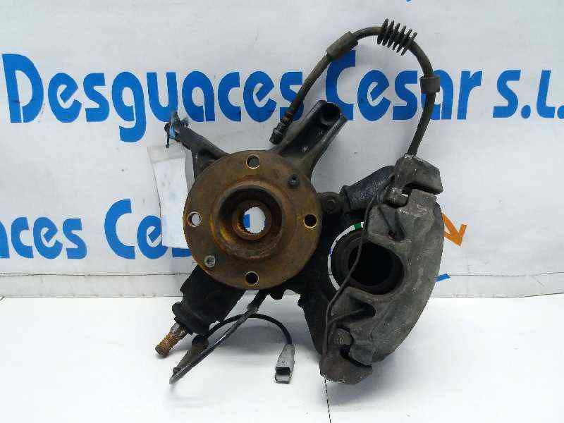 MANGUETA DELANTERA DERECHA PEUGEOT 308 CC (2009) 200  1.6 16V Turbo CAT (5FU / EP6CDTX) (200 CV) |   10.10 - ..._img_0