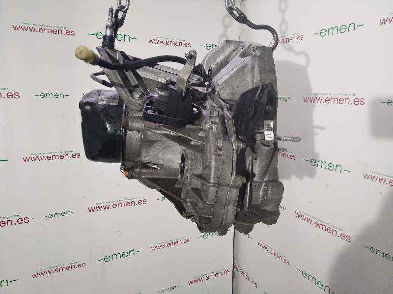 CAJA CAMBIOS RENAULT CLIO III Authentique  1.5 dCi Diesel (65 CV) |   05.10 - ..._img_1