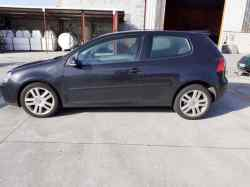 VOLKSWAGEN GOLF V BERLINA (1K1) 2.0 TDI