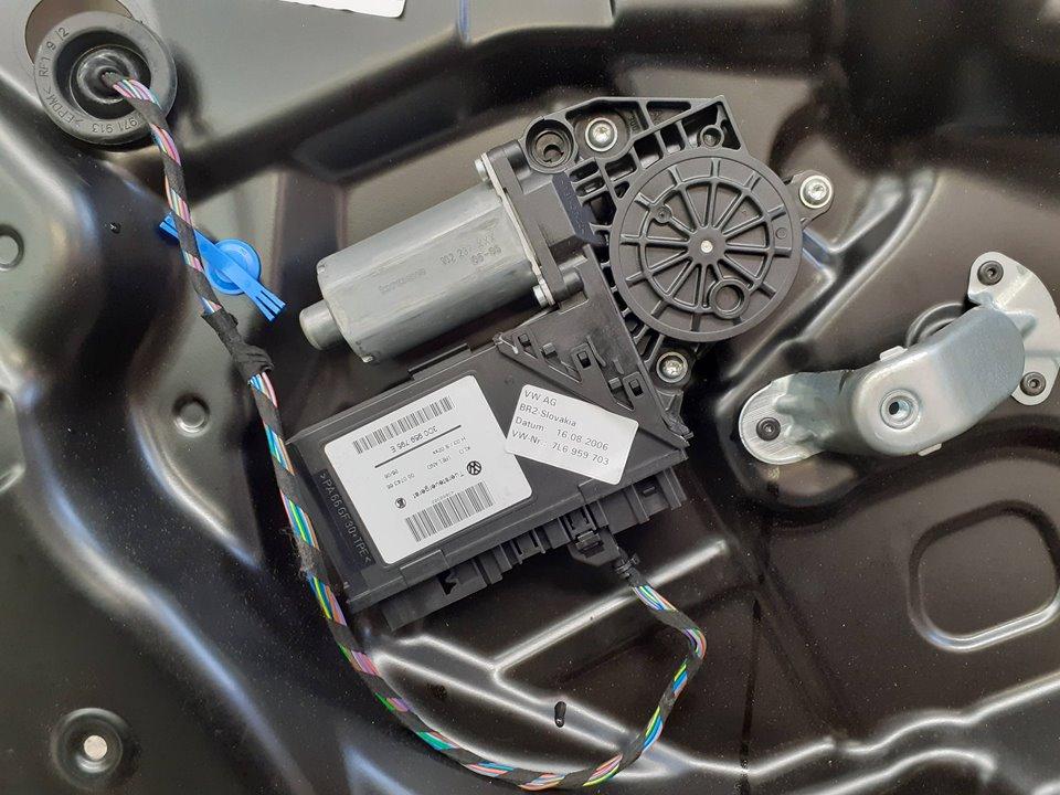 ELEVALUNAS TRASERO IZQUIERDO VOLKSWAGEN TOUAREG (7L6) V6 TDI  3.0 V6 TDI DPF (224 CV) |   12.06 - 12.08_img_1