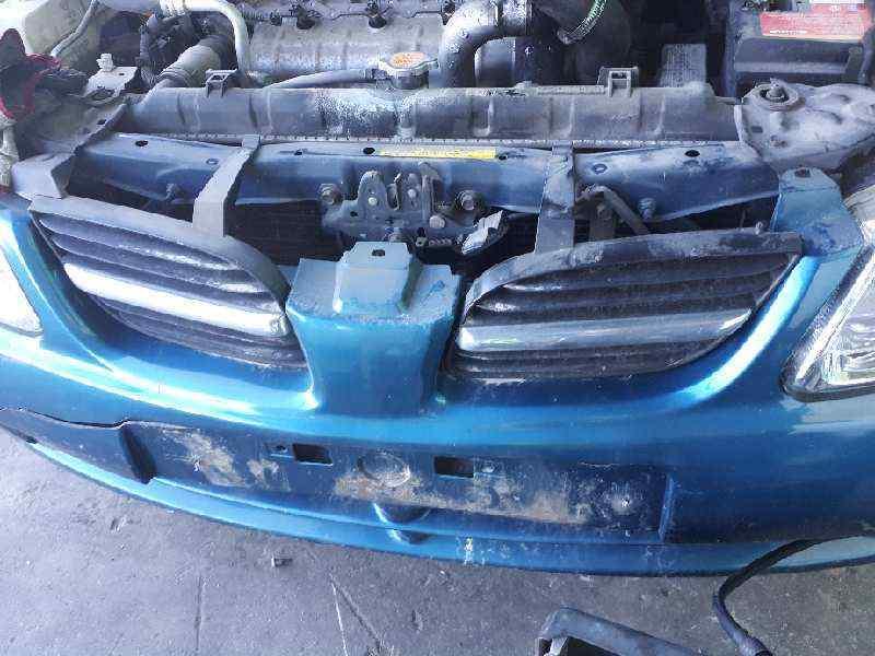 REJILLA DELANTERA NISSAN ALMERA (N16/E) Acenta  2.2 16V Turbodiesel CAT (110 CV) |   10.02 - 12.03_img_0