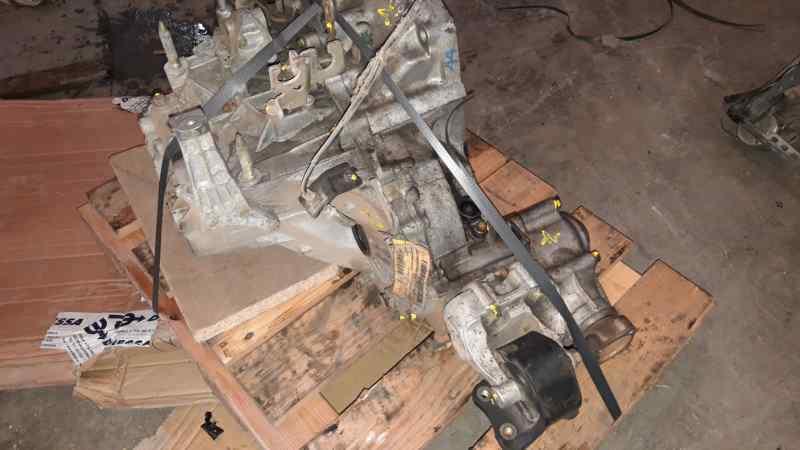 CAJA CAMBIOS HONDA CR-V (RD8) 2.0 VTEC CAT   (150 CV)     0.02 - 0.07_img_2