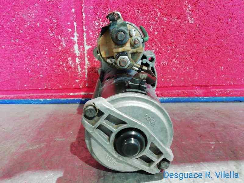 MOTOR ARRANQUE PEUGEOT 206 BERLINA XN  1.9 Diesel (69 CV) |   09.98 - 12.02_img_5