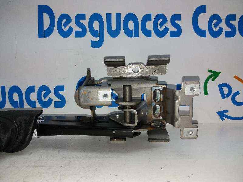 PALANCA FRENO DE MANO PEUGEOT 308 CC (2009) 200  1.6 16V Turbo CAT (5FU / EP6CDTX) (200 CV) |   10.10 - ..._img_1