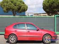 seat leon (1m1) sport  1.9 tdi (110 cv) 1999-2005 AHF VSSZZZ1MZYR