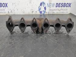 mando calefaccion /  aire acondicionado mercedes clase e (w124) coupe/cabrio ce 300 (124.050)  3.0 cat (180 cv)