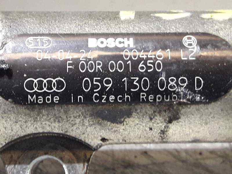 RAMPA INYECTORA AUDI A6 BERLINA (4F2) 3.0 TDI Quattro (165kW)   (224 CV)     03.04 - 12.06_img_2