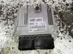 centralita motor uce kia carens ( ) basic  1.7 crdi cat (116 cv) 391202A410