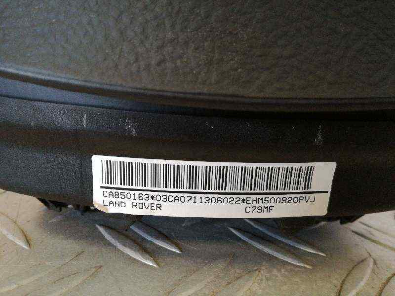 AIRBAG DELANTERO IZQUIERDO LAND ROVER RANGE ROVER SPORT V8 TD Edition 60 YRS  3.6 TD V8 (272 CV)     03.08 - ..._img_2