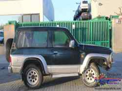 KIT EMBRAGUE NISSAN PATROL GR (Y60) GR  2.8 Turbodiesel (116 CV) |   0.88 - ..._mini_3
