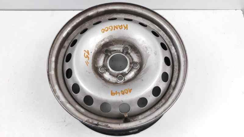 LLANTA RENAULT KANGOO Furgón Professional  1.5 dCi Diesel FAP (90 CV) |   12.11 - 12.15_img_0