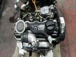 motor completo seat cordoba berlina (6k2) dream  1.9 tdi (90 cv) 1993-1999 AHU
