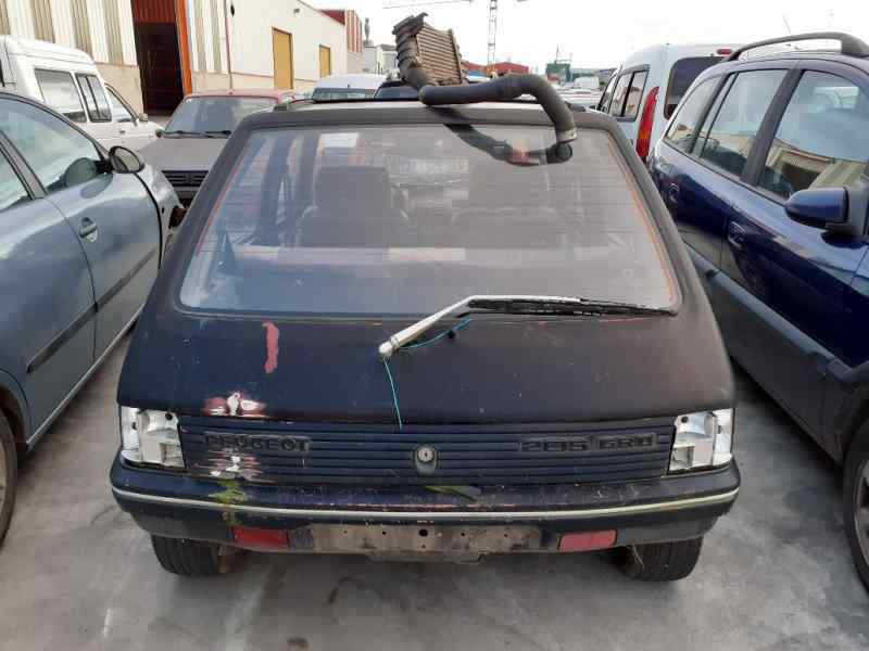 FARO IZQUIERDO PEUGEOT 205 BERLINA XAD / XAD Multi  1.8 Diesel (60 CV) |   12.93 - ..._img_3