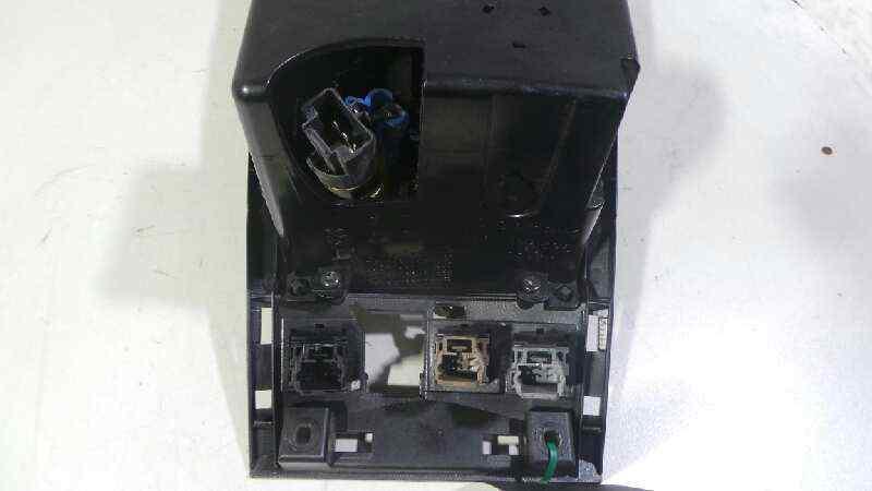 GUARNECIDOS PALANCA CAMBIO CITROEN XSARA BERLINA 2.0 HDi Exclusive (80kW)   (109 CV) |   04.01 - 12.05_img_3