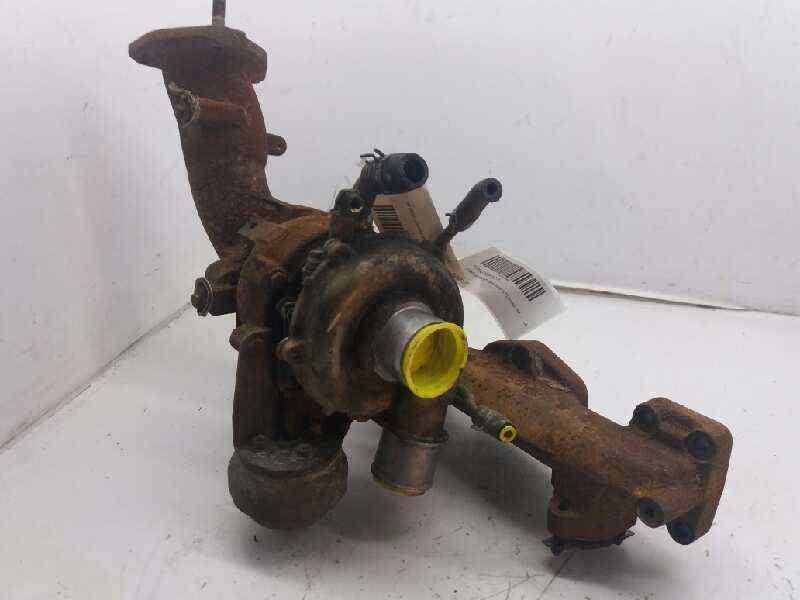 TURBOCOMPRESOR FORD RANGER (ET) Cabina doble XLT Limited 4X4  2.5 TDCi CAT (143 CV)     08.06 - 12.09_img_1