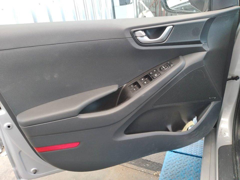 HYUNDAI IONIQ Klass Hybrid  Híbrido 104 kW (1.6 Ltr. - 77 kW) (141 CV) |   0.16 - ..._img_2
