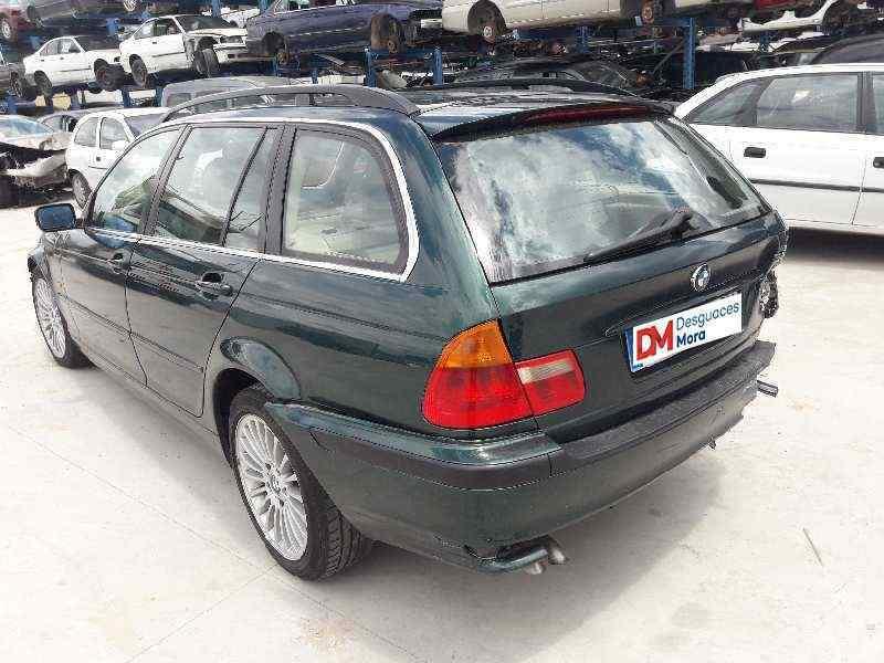 BMW SERIE 3 TOURING (E46) 330d  3.0 24V Turbodiesel CAT (184 CV) |   03.00 - 12.03_img_1