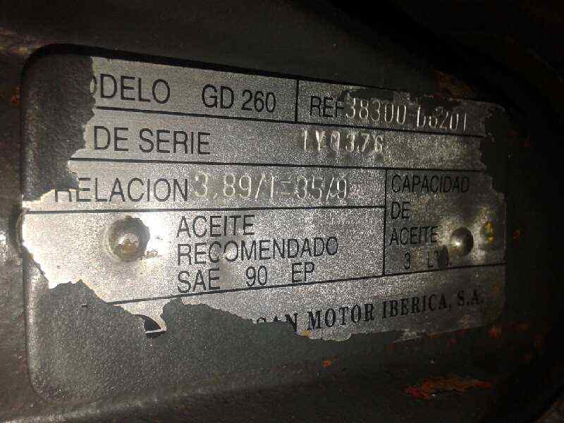 NO IDENTIFICADO NISSAN L35.08 L35.08    |   ... - ... _img_3