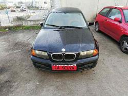 bmw serie 3 berlina (e46) 320d  2.0 16v diesel cat (136 cv) 1998-2001 204D1 WBAAL71040C