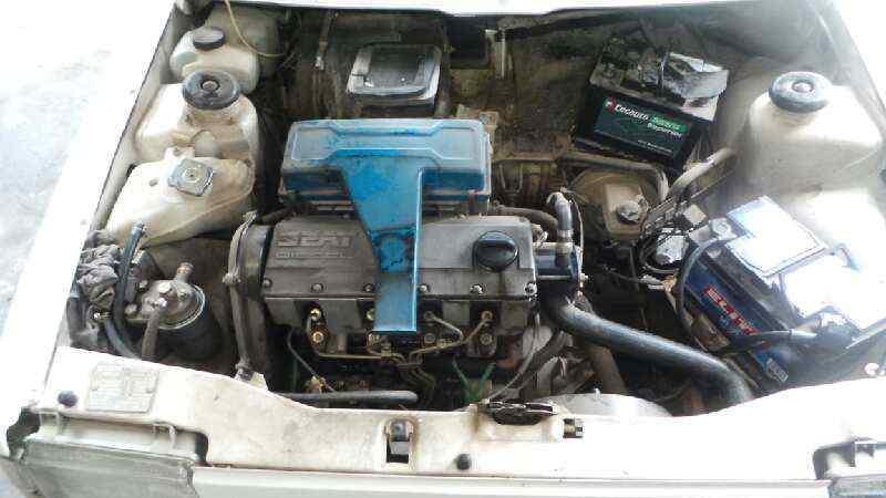 SEAT IBIZA CLX  1.7 Diesel (57 CV) |   03.91 - ..._img_0