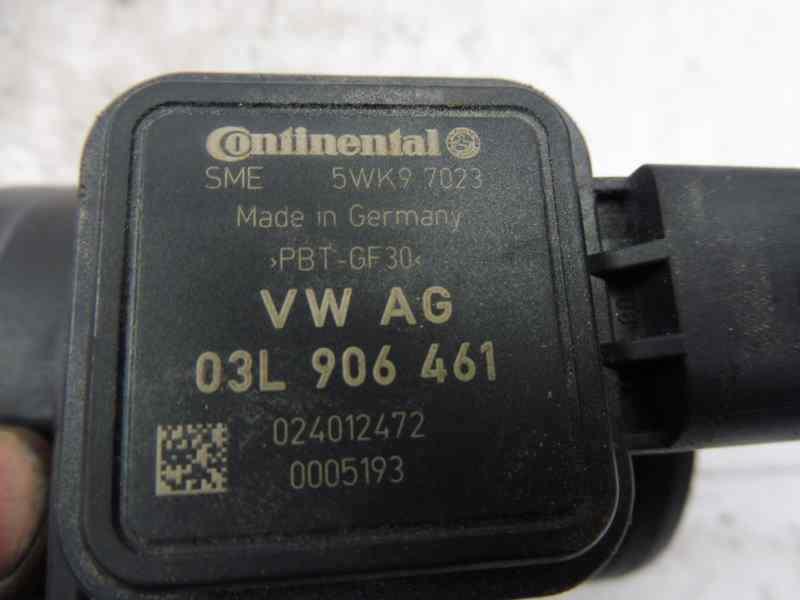 CAUDALIMETRO SEAT ALTEA (5P1) Reference Copa Ecomotive  1.6 TDI (105 CV) |   12.10 - 12.13_img_3