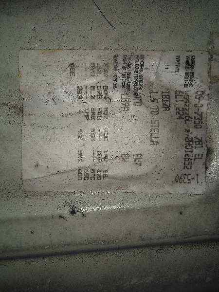 SEAT IBIZA (6L1) Stella  1.9 TDI (101 CV) |   04.02 - 12.04_img_5