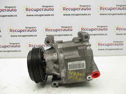 compresor aire acondicionado ford ka (ccu) titanium  1.2 8v cat (69 cv) 2008-2010 51747318