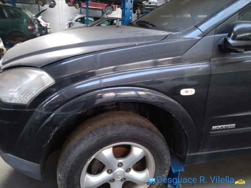SSANGYONG KYRON 200 Xdi Limited  2.0  (141 CV) |   10.05 - 12.11_img_5