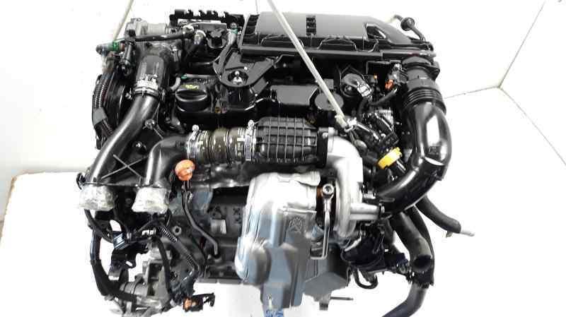 MOTOR COMPLETO CITROEN DS3 Techno Style  1.6 e-HDi FAP (92 CV) |   07.14 - 12.15_img_0