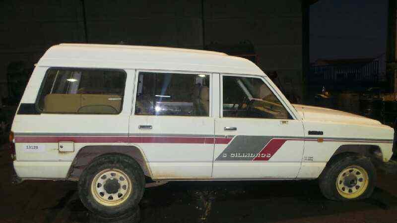 NISSAN PATROL (K/W260) Largo TA  2.8 Diesel (95 CV) |   03.89 - 12.98_img_5