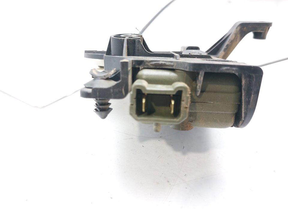 motor completo volkswagen polo berlina (6n1) 1.9 diesel   (64 cv) AEF