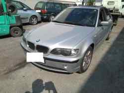 bmw serie 3 berlina (e46) 320d  2.0 16v diesel cat (150 cv) 2001-2006 204D4 WBAAS71060C