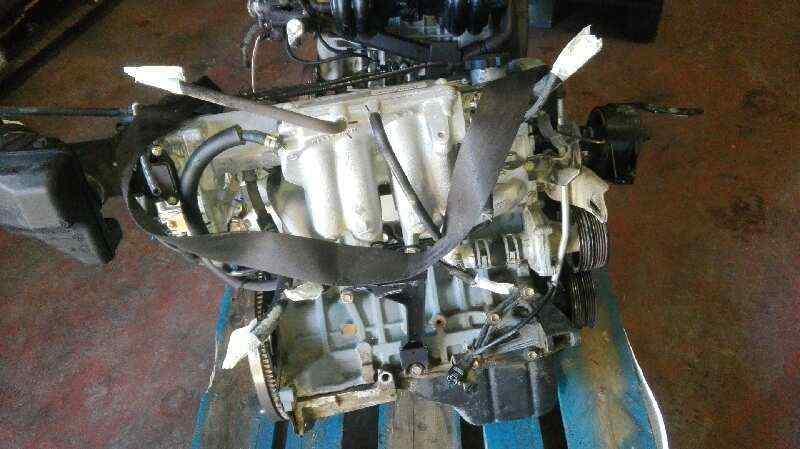 MOTOR COMPLETO TOYOTA CARINA (T19) 1.6 Berlina   (99 CV) |   12.94 - ..._img_1