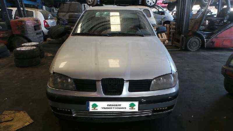 SEAT IBIZA (6K1) Signo  1.9 TDI (110 CV) |   08.99 - 12.02_img_0