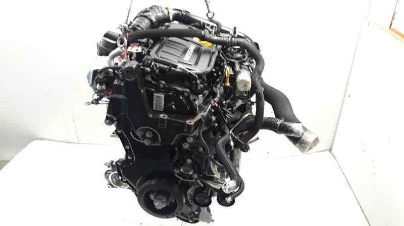 MOTOR COMPLETO NISSAN X-TRAIL (T32) Tekna  1.6 dCi Turbodiesel CAT (131 CV) |   05.14 - 12.15_img_1