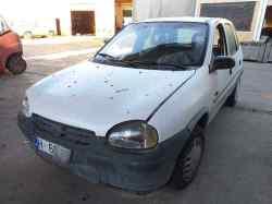 opel corsa b viva  1.2  (45 cv) 1993-1996 G-C12NZ W0L000078T4