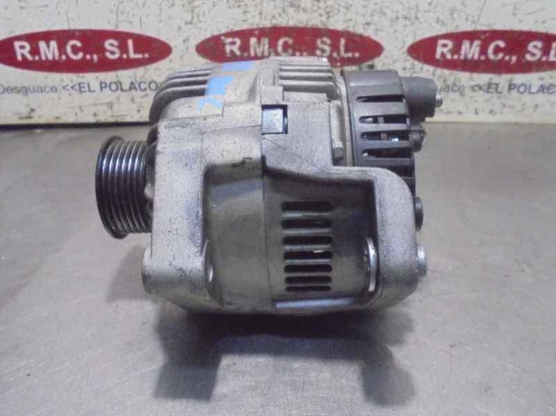 ALTERNADOR RENAULT CLIO II FASE I (B/CBO) 1.2 16V Alize  1.9 dTi Diesel (80 CV) |   01.01 - ..._img_1