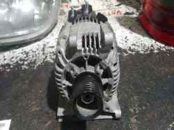 alternador mercedes clase a (w168) 160 (168.033)  1.6 cat (102 cv) 1997-2004 A0121544502