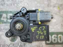 MOTOR ELEVALUNAS TRASERO IZQUIERDO RENAULT SCENIC III Grand Dynamique  2.0 16V (140 CV) |   0.09 - ..._mini_0