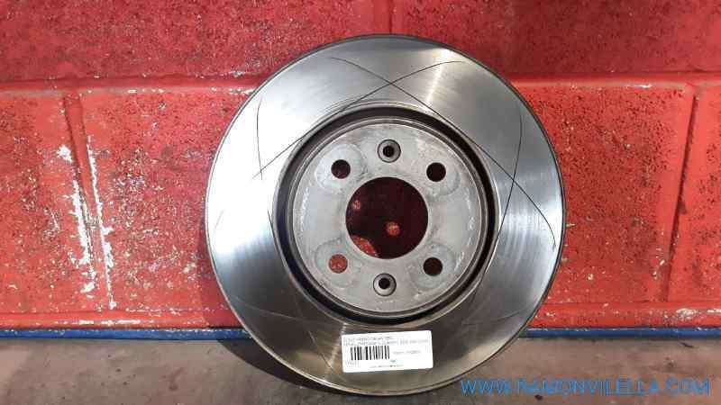 DISCO FRENO DELANTERO  RENAULT MEGANE II CLASSIC BERLINA Confort Authentique  1.5 dCi Diesel (106 CV) |   06.05 - ..._img_2