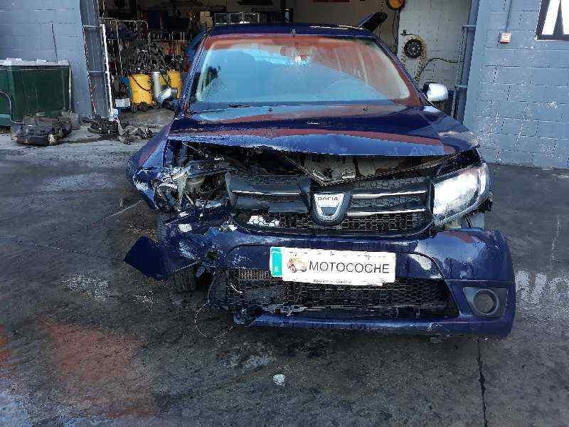 DACIA SANDERO SL AuDacia  1.5 dCi Diesel FAP CAT (90 CV) |   ..._img_4
