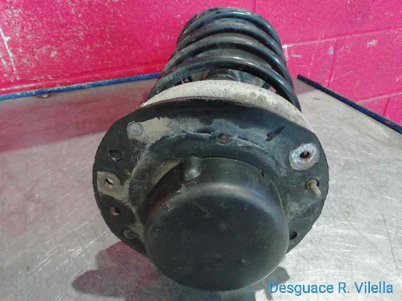 AMORTIGUADOR DELANTERO DERECHO PEUGEOT 206 BERLINA XN  1.9 Diesel (69 CV) |   09.98 - 12.02_img_2
